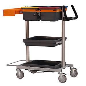Trolley Taski Nano, 540 x1200 x1050 mm, 19 kg