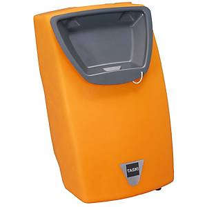 Wassertank Taski ergodisc, 300x250mm, orange