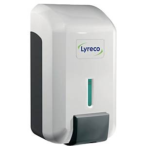 Sæbedispenser Lyreco 844479, 700 ml