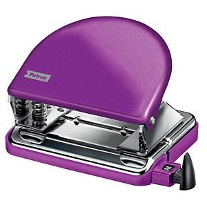 Taladro de sobremesa Petrus Wow 52 - 2 agujeros - violeta