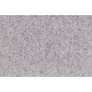 Sitzauflage Hammerbacher VMBPO/5, Wollfilz, 27,5 x 40 x 0,5cm, grau,  4 Stück