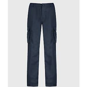 Combat Trouser Reg 28  Navy Blue