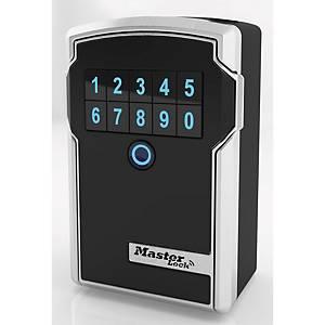 Caixa de segurança para chaves com bluetooth Master Lock
