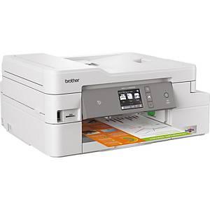 Imprimante jet d'encre couleur Brother MFC-J1300DW 4-en-1, WiFi, Ethernet, NFC