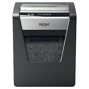 Rexel Shredder Momentum M510 Micro Cut P5 10 Sheet Shredder