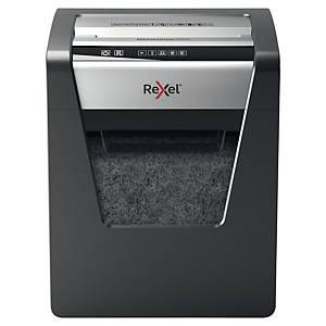 REXEL MOMENTUM M510 PAPER SHREDDER DIN P5