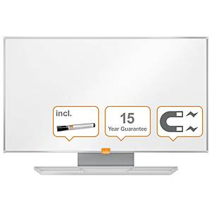 Tableau blanc Nobo Widescreen32 Nano clean