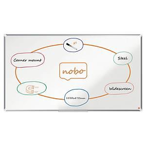Nobo WideScreen 70 Nano Clean Magnetic Whiteboard