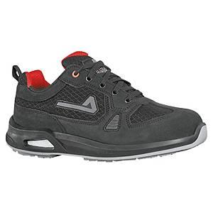 Chaussures de sécurité basses Aimont Argon S1P - noires - pointure 44