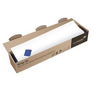 Whiteboardfolie Legamaster Wrap-Up, 101 x 150 cm