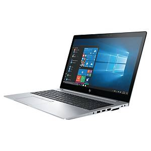 Ordinateur portable HP EliteBook 850 G6 - 15,6  Core i5 - RAM 8 Go - 256 Go SSD