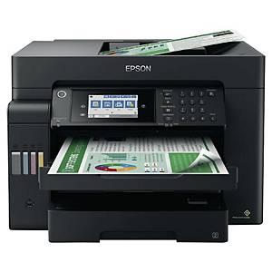 Imprimante multifonction jet d encre couleur Epson EcoTank ET-16500