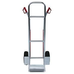 Diable aluminium économique - capacité 150 kg