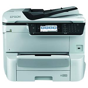 EPSON WF-C8610DWF M/FUNCT PRT A3+