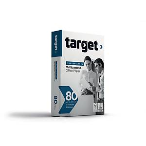 Target corporate paper FSC A4 80 gram - ream of 500