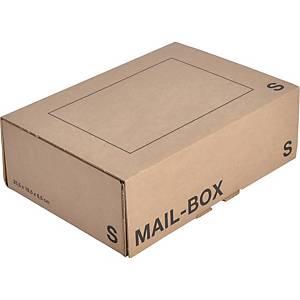 Bankers Box Mail-Box Postal Box Small- Box of 20