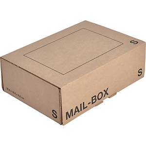 Bankers Box Mail-Box Postal Box Small- Box of 20