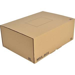 Bankers Box Mail-Box Postal Box XL- Box of 20
