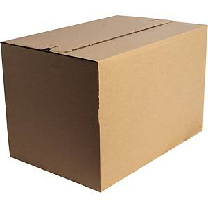 FastFold Automatic Shipping Box A5+ - Box Of 10