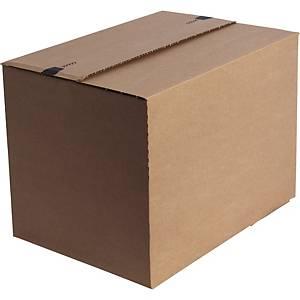 FastFold Automatic Shipping Box A4 - Box Of 10
