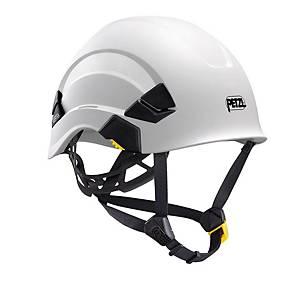 PETZL VERTEX ST10 SAFETY HELMET WHITE