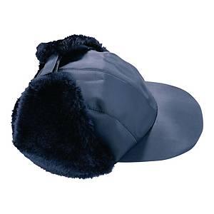 DELTAPLUS NORDIC CAP NAVY BLUE
