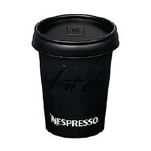 Nespresso On The Go Paper Cups 8oz - Pack of 30