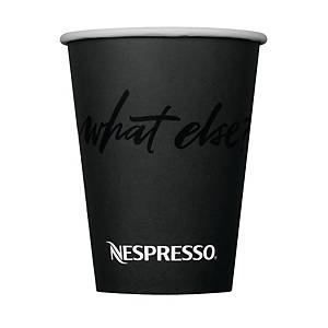 Nespresso On The Go Paper Cups 12oz - Pack of 35