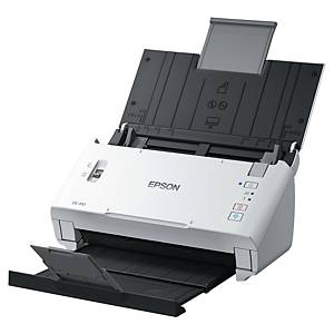Scanner Epson Workforce Epson DS-410