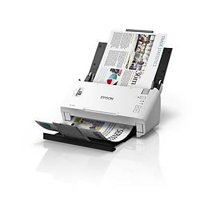 Escáner documental Epson DS-410