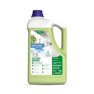 Sanitec Green Power padlótisztító, 5 kg