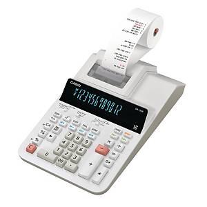 CASIO DR-120R Printing Calculator 12 Digits