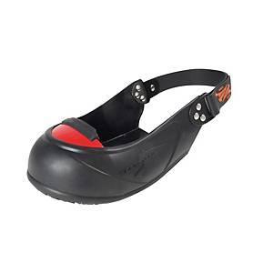 Biqueira extra Mendi Tiger-grip Visitor - preto - tamanho XL