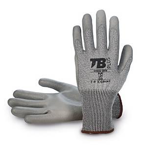 Caja de 10 pares de guantes anticorte Tomás Bodero 401G2DYN - talla 9