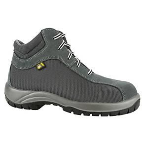 Botas de seguridad Fal Bronte Top - gris - talla 43