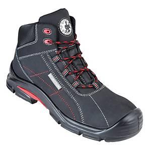Botas de proteção Security Line Buteo S3 - preto - tamanho 38