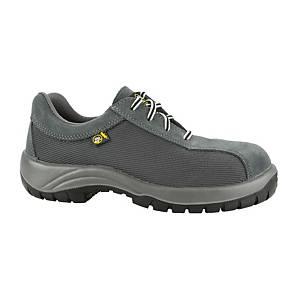 Sapatos de proteção Fal Kyros Top S3 - cinzento - tamanho 44