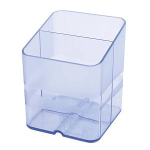 Pen-Cube Pen Box Ice Blue