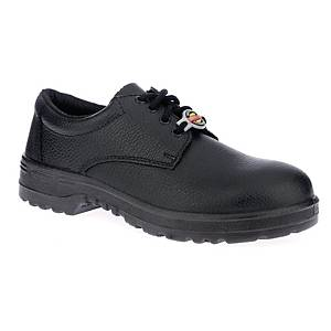WARRIOR รองเท้านิรภัย รุ่น 7198 เบอร์ 37 สีดำ