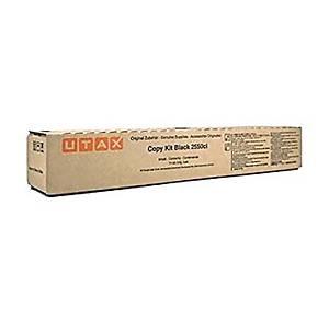 /Toner laser Utax UTXC2550BK 12K nero