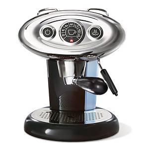 illy 特濃膠囊咖啡機 X7.1 黑色