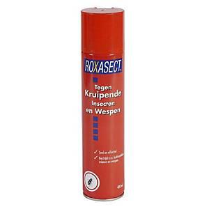 Spray à insectes Roxasect®, 400 ml, la pièce