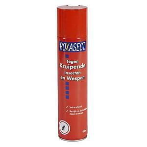Roxasect® insectenpray, 400 ml, per stuk