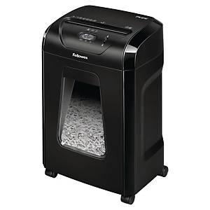 FELLOWES PS60C-2 CROSS CUT PERSONAL SHREDDER