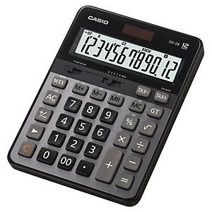 CASIO DS-2B Desktop Calculator 12 Digits