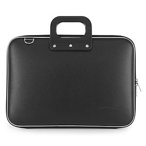 BOMBATA E00661-4 L/TOP CASE 15  BLACK