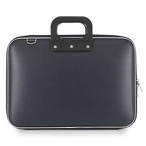 Mallette pour ordinateur portable Bombata Firenze - bleu
