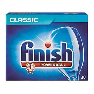 Finish Powerball - Box of 30
