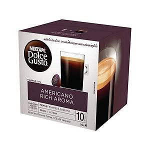 NESCAFÉ 雀巢 Dolce Gusto 美式咖啡膠囊 - 16粒裝