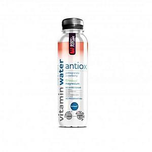 Body & Future Antioxidant Vitamin Water, 0,4l, 6pcs